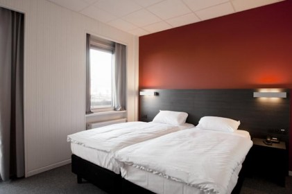 Antwerp-Harbour-Hotel