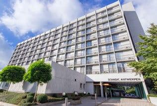 antwerpen hotels